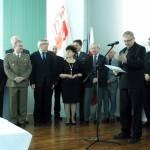 przedstawiciele organizacji nominujących do Honorowego Wyróżnienia PLP
