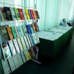 wystawa wydawnictw Polskiego Lobby Przemysłowego